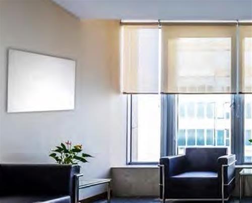 AR_BHPGH60140900W Стеклянная панель