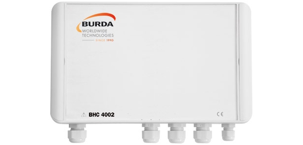 BHC4002D dimmer