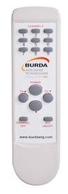 BHCR9 accessori di controllo