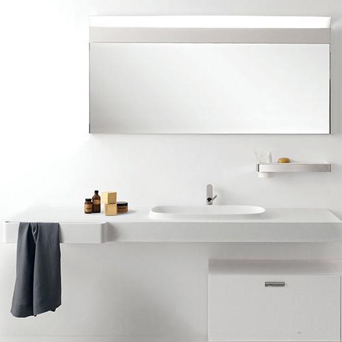Specchio_60x140 Pannello a Specchio