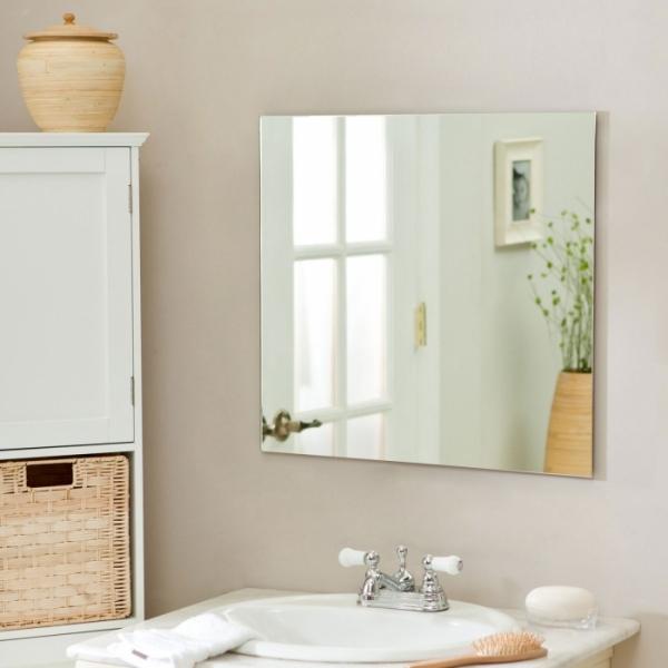 Burda specchio_60x70 Mirror panel
