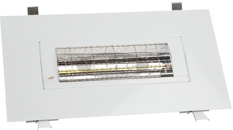 SMART frame IP 20 banco serie SMART